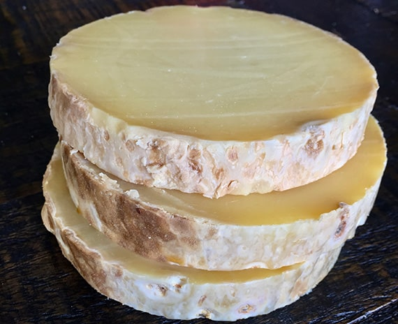 Provolone - Massimo's Italian cheeses made in NZ